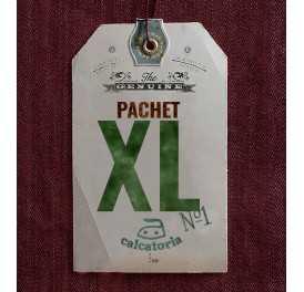 calcatoria.roPachet XL 400,00RON